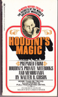 Houdini's Magic Paperback – 1977 by Walter B. Gibson